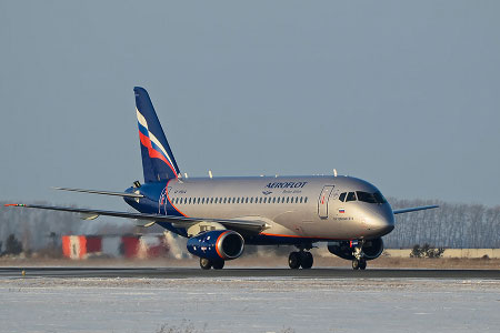 Aeroflot And Sberbank Leasing Concluded A Lease Agreement Of 10