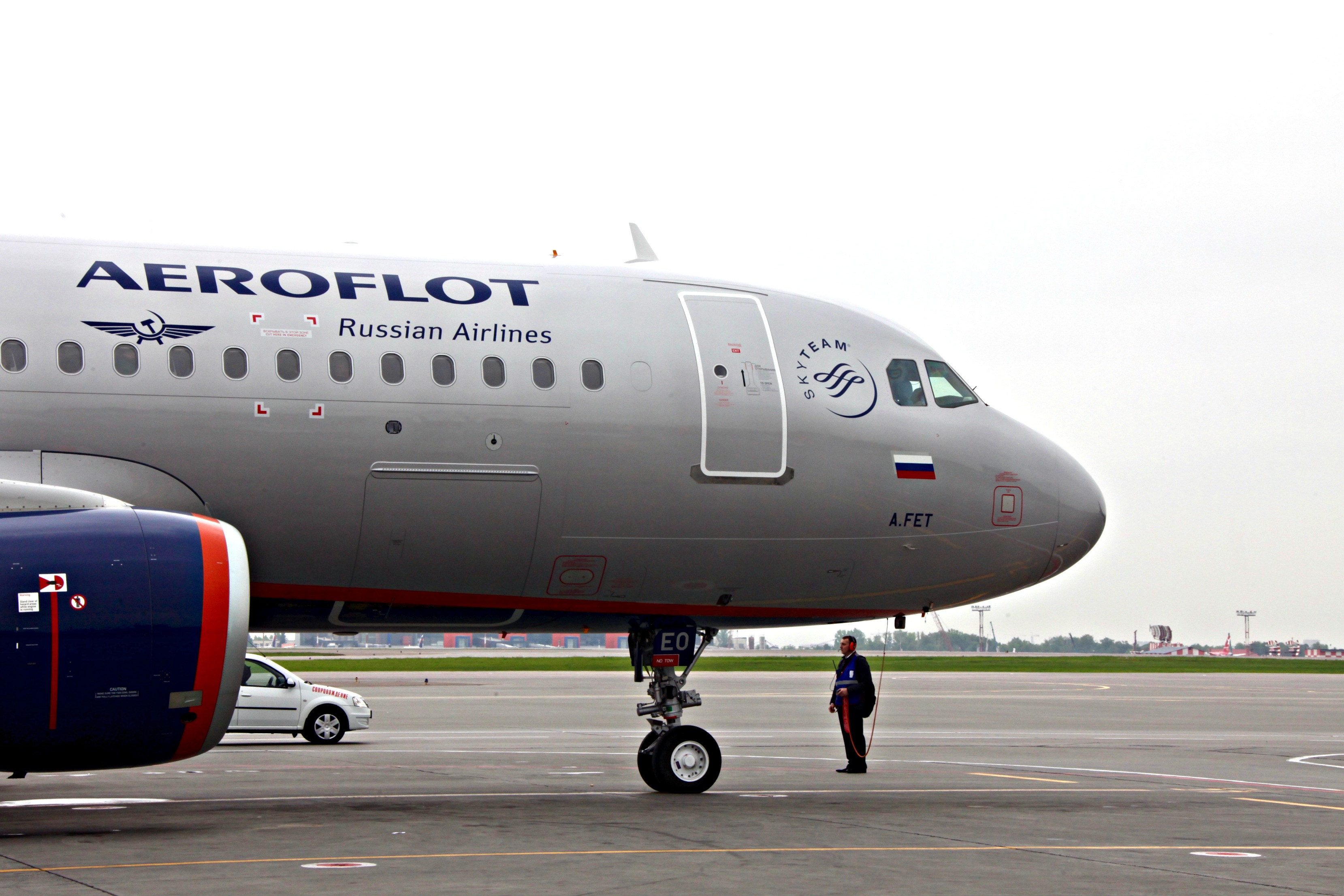 Αποτέλεσμα εικόνας για Aeroflot starts sales for flights to Nalchik