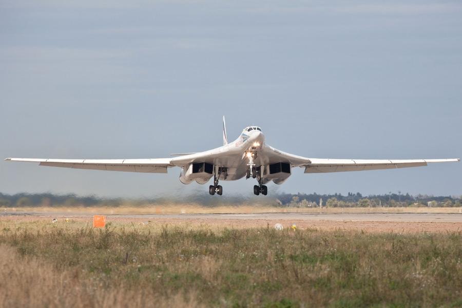 British fighter jets scrambled to intercept 2 Russian strategic