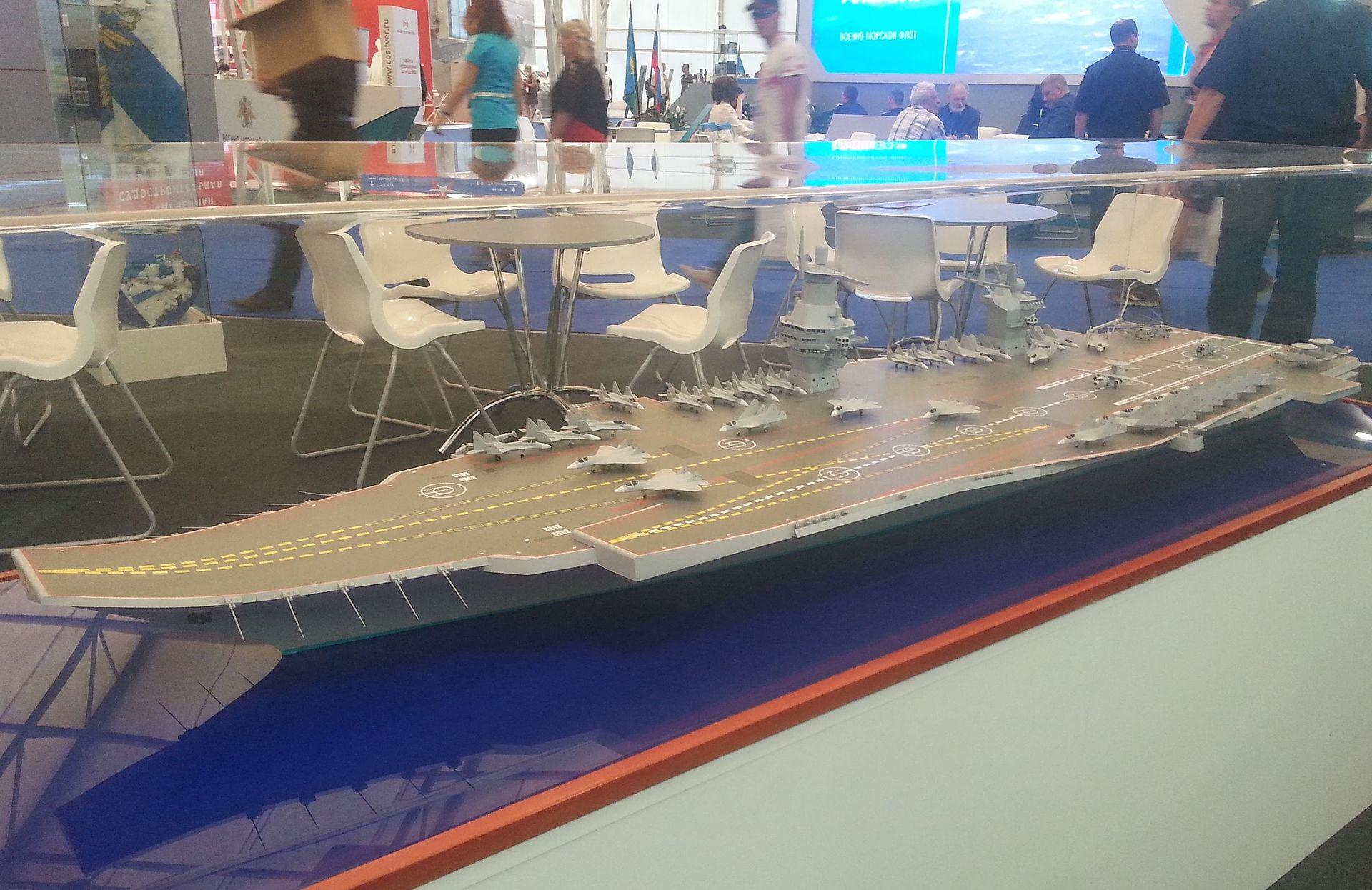Future russian aircraft carriers. #3 - Page 20 Aaef90e52819fe19ea078e87f96986dd